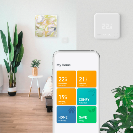 Smart thermostats: what they do and reasons to get one